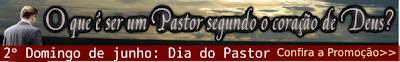 Promocao dia do pastor