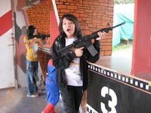 ยิงเป้าBB GUN