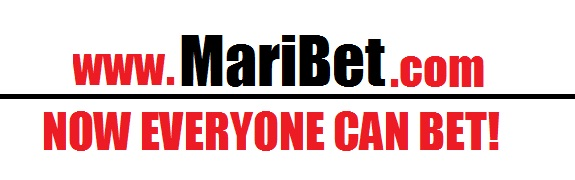 www.MariBet.com - NOW EVERYONE CAN BET!