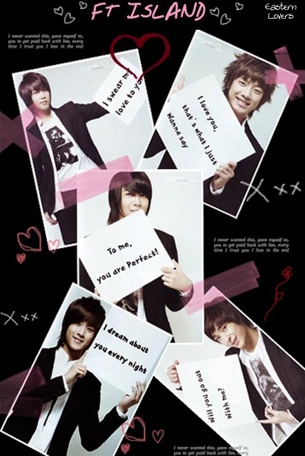 ♥ FT Island Downloads ♥