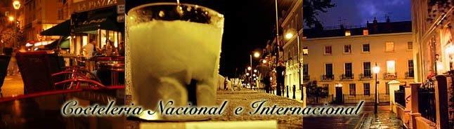 Cocteleria Nacional e Internacional