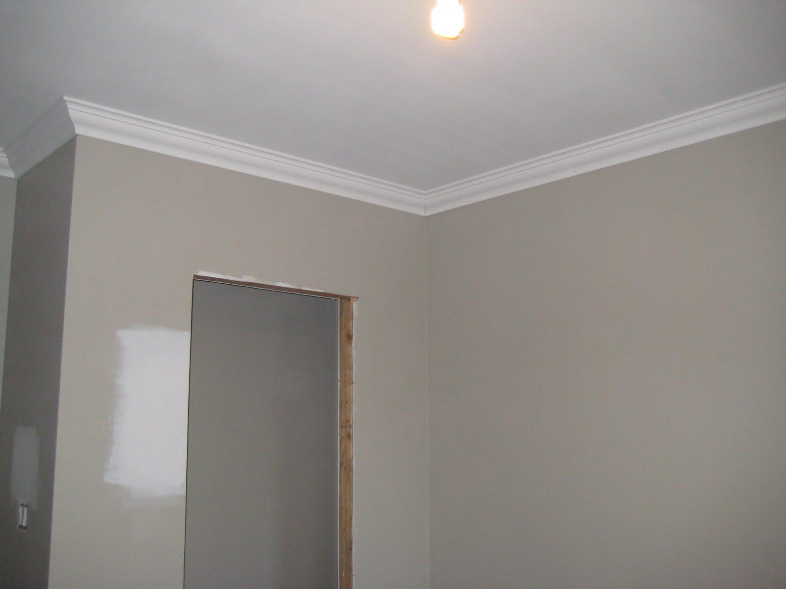 Light green wall paint - Pink Gerberas Third Renovation Addition