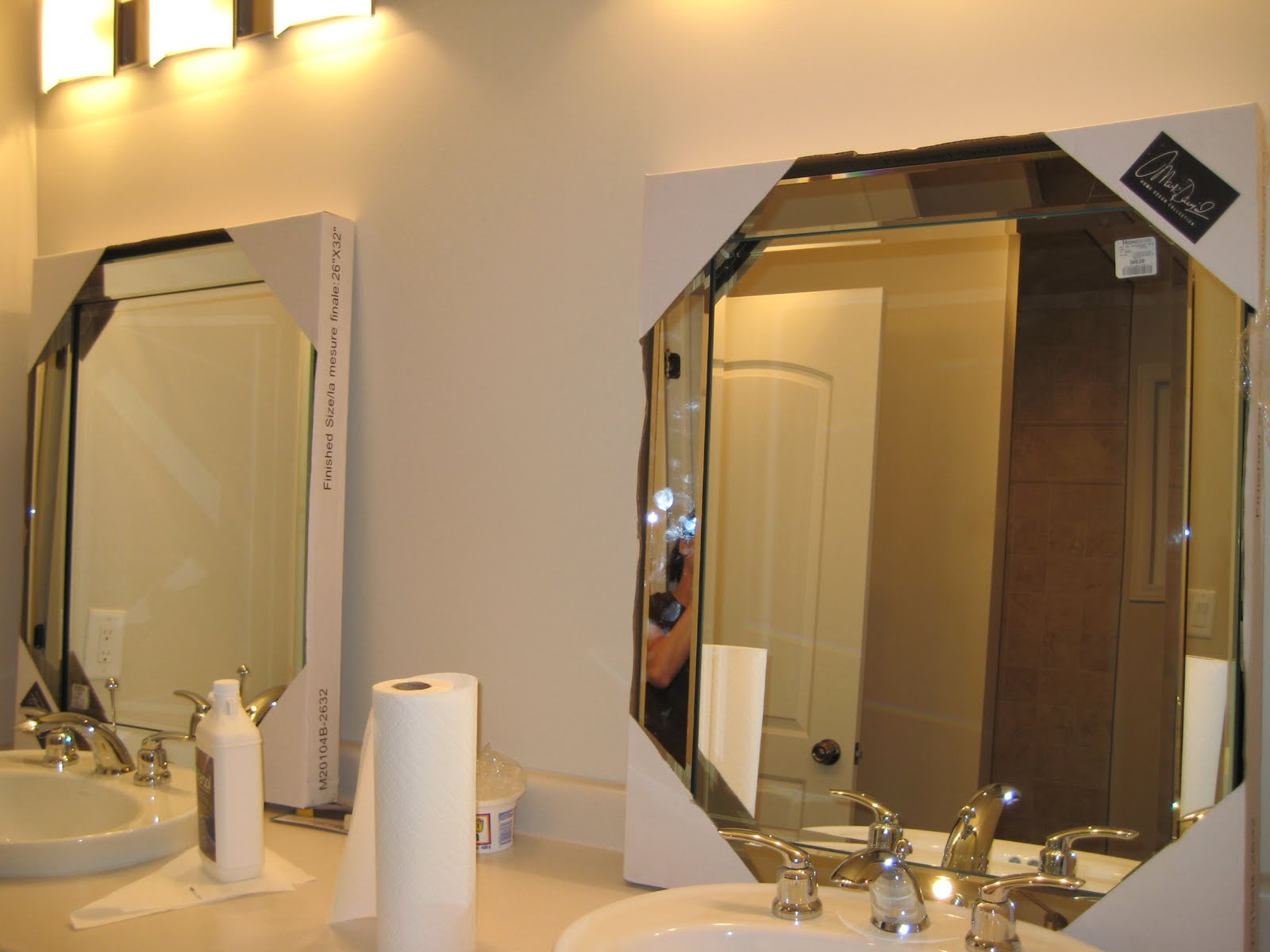 Homesense Mirrors