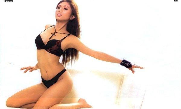 hot beautiful sexy japanese ass girl naked