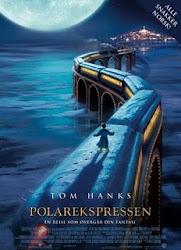 Baixar Filme O Expresso Polar (Dublado)