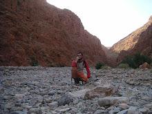Gola di Dades - Marocco