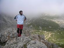 Dolomiti di Fassa - Italia