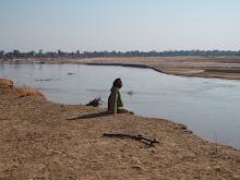 Parco nazionale South Luangwa - Zambia