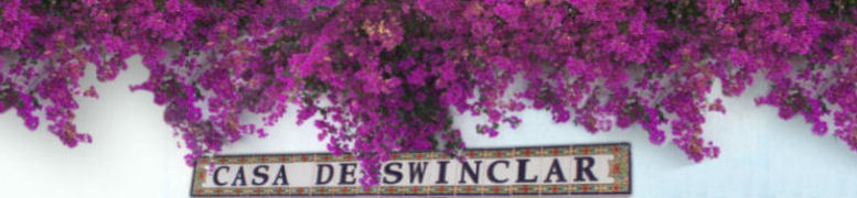 Casa de SwinClar