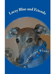 Buy Lacey Blue's Book