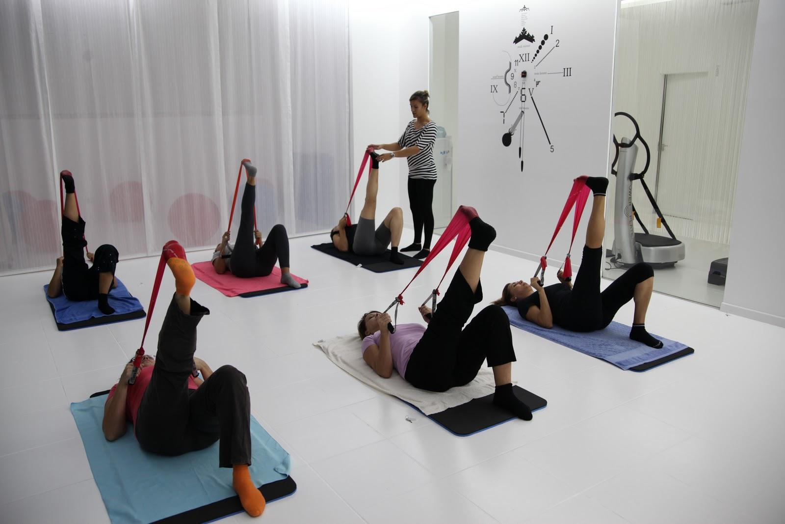 ZERO Pilates