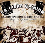 La libre opinion desde New york