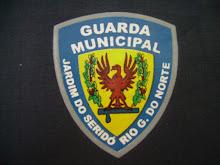 Distintivo da GMJS