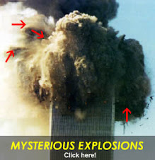PLANS du 11 Septembre 2001