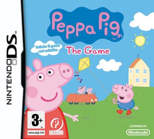 Peppa Pig: Fun and Games - GameSpot
