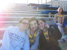 Me, Kelsey & Kayla