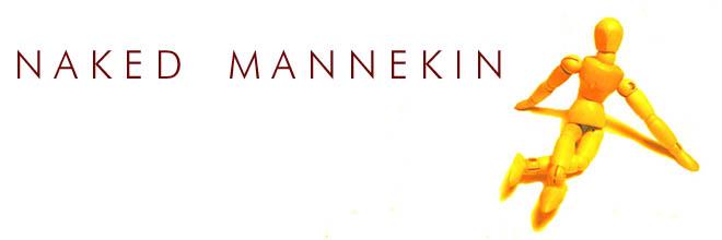 Naked Mannekin