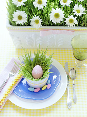 Welcome Spring by Better Homes and Gardens