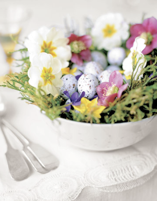 Spring Nest by Country Living