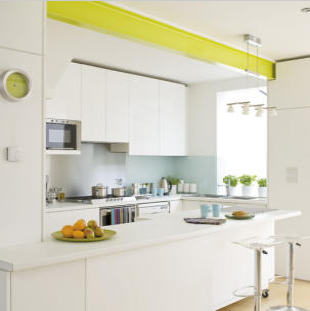 Modern Kitchen by Ideal Home