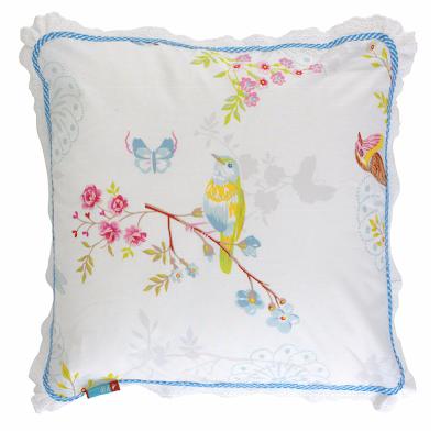 Early bird cushion by Aspace