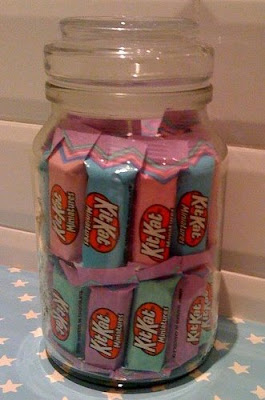 Easter Kit Kats