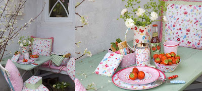 Greengate collection