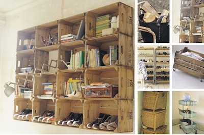 Baileys Home and Garden storage