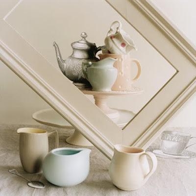 Pastels by Katya De Grunwald