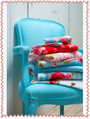Pip Studio towels