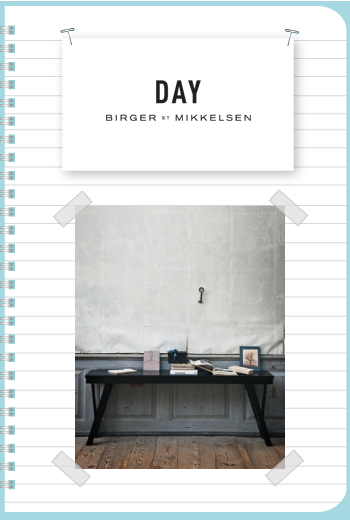Day Birger et Mikkelsen by Torie Jayne