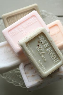 French Soaps by Lavender Room