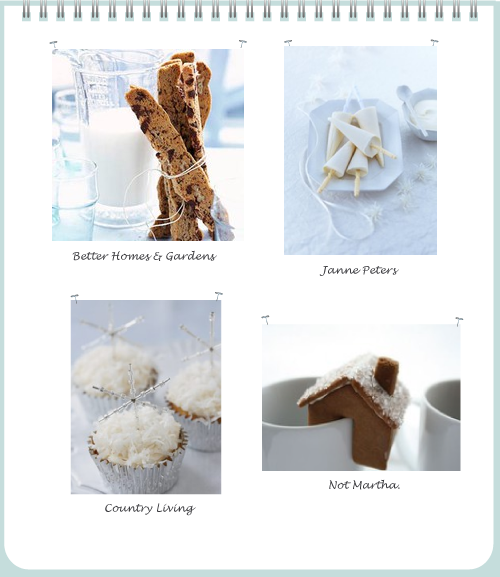 Winter Woodland Dessert Table Ideas by Torie Jayne