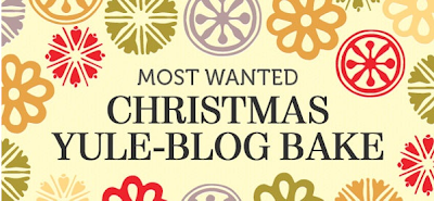 Christmas Yule-Blog Bake