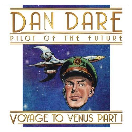 Voyage to Venus Audio CD