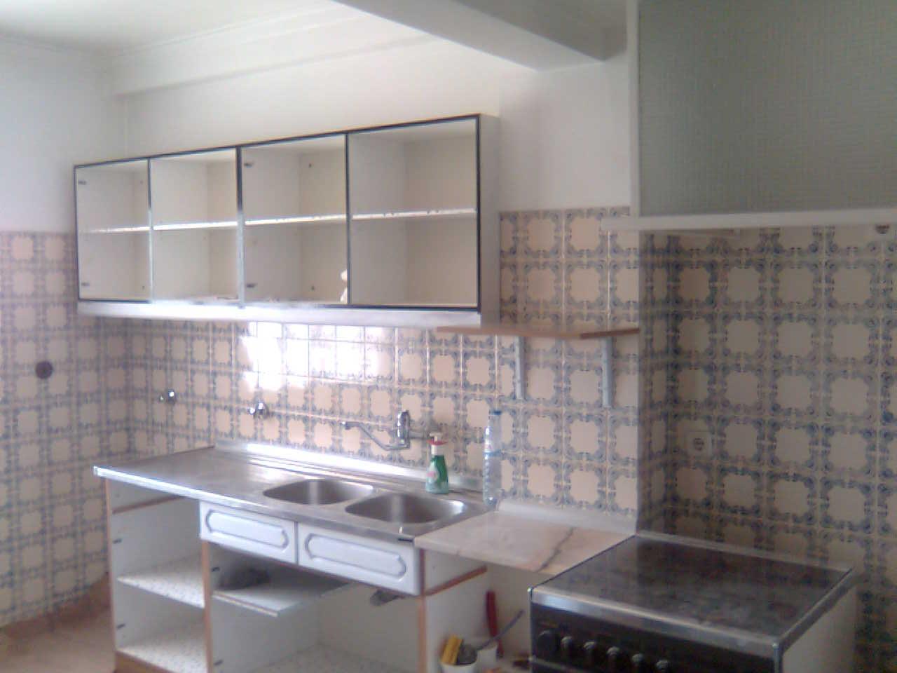 Grilo Paint: Revestimento Decorativo Cozinha #65594F 1280 960