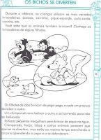 2%5B1%5D Atividades para crianças de 6 e 7 anos Leitura e interpretação de textos DOWNLOAD. para crianças