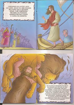 historias+b%C3%ADblicas+(2)+3 Histórias Bíblicas Multiplicação dos pães Sansão e Dalila. para crianças