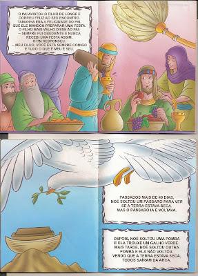 historias+b%C3%ADblicas+(3)+4 Histórias Bíblicas O Filho Pródigo e O Dilúvio. para crianças