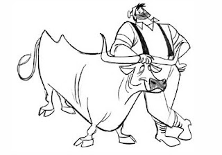 Pin pecos bill coloring page group picture image by tag on for Paul bunyan coloring pages