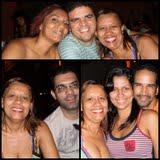 AMIGOS DE NATAL E DO RIO