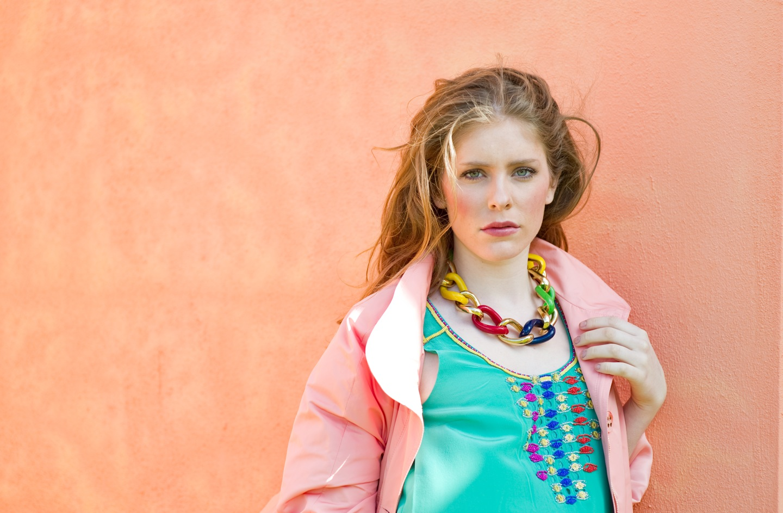 Style Bermuda Jordan Claire Robbins
