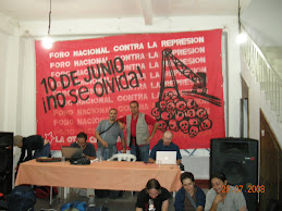 Versolibero in Chiapas