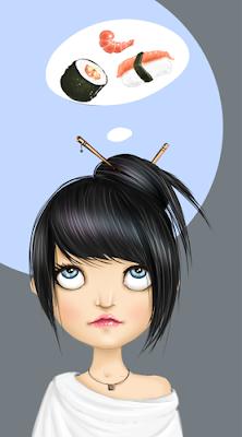 Иллюстрированный блог