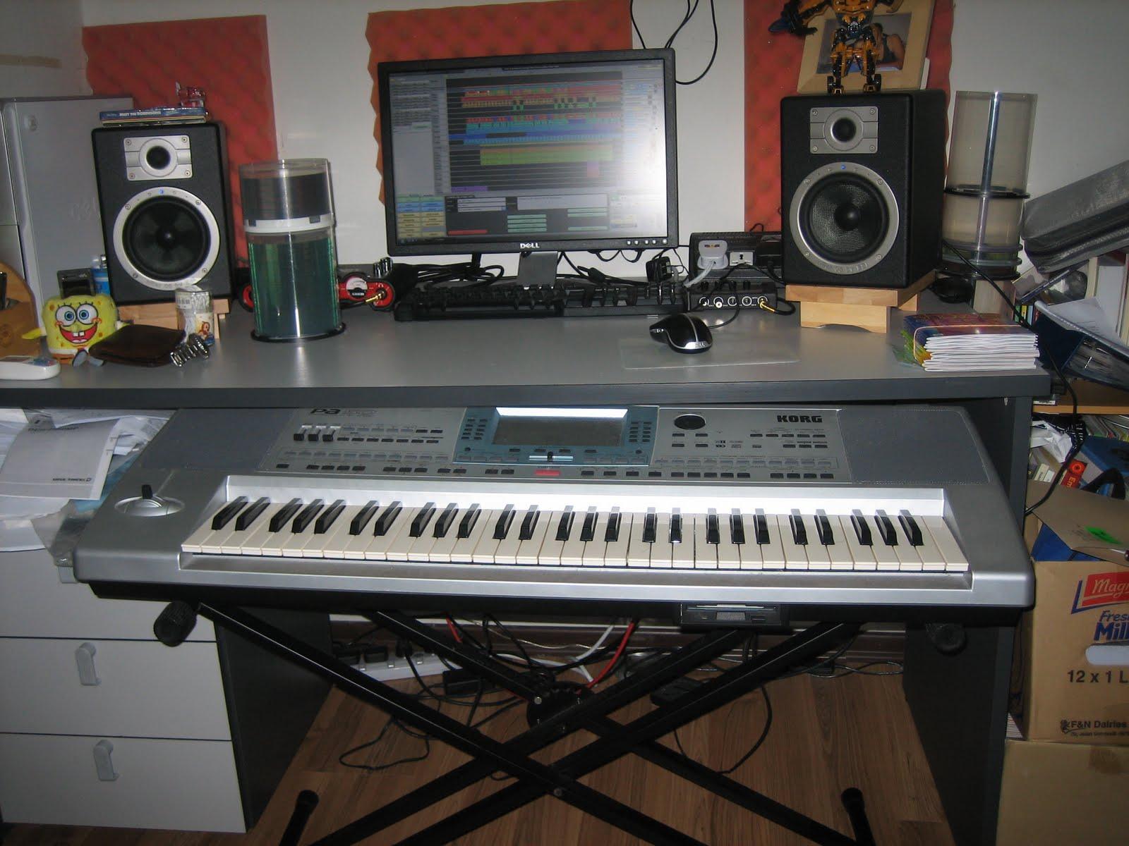 Belajar home recording part 1 apa itu home recording