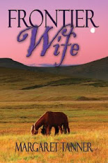 Frontier Wife