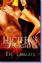 Lucifer&#39;s Daughter