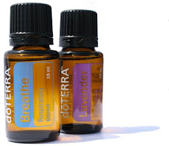 DoTerra Pure Essentials Oils