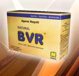 Natural BVR