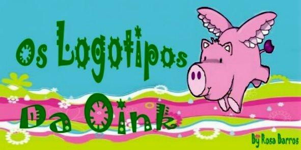 Os Logotipos Da Oink